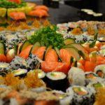 海外の日本料理