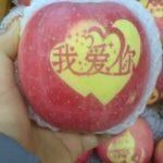 クリスマスはリンゴと・・・。中国内モンゴルで過ごす圣诞节に絶対送ってはいけないプレゼントとは