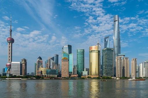 中国 海外