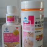 子供を授かるために中国流妊活します