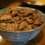 家の近くに開業したニセ吉野家のメニュー 中国の飲食店の再現力は?